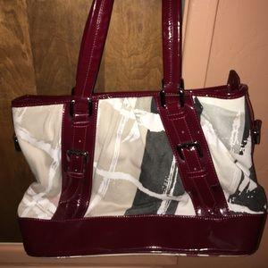 Vintage Burberry Handbag/Purse